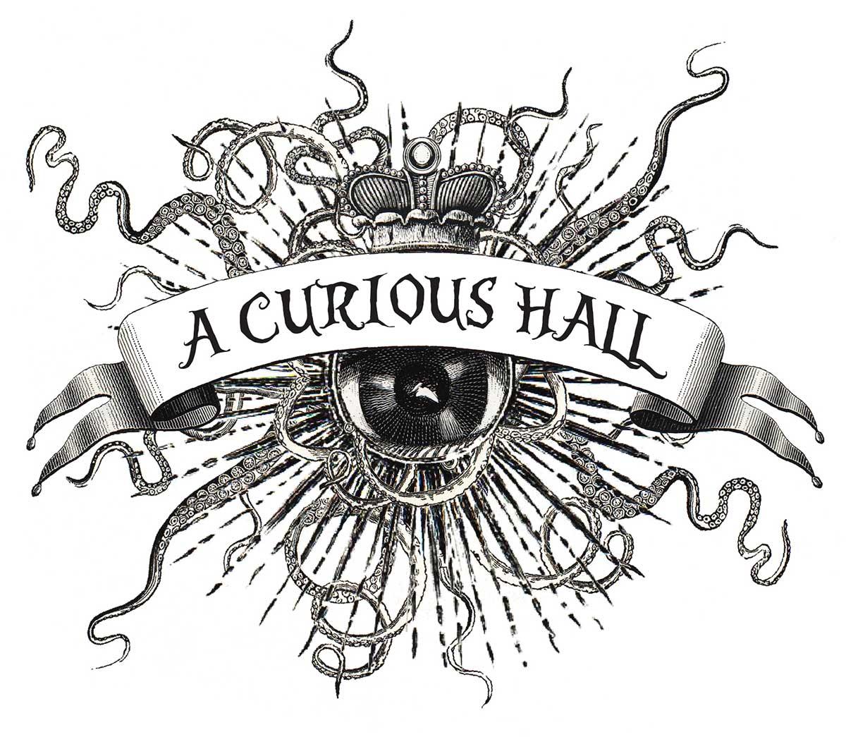 A Curious Hall