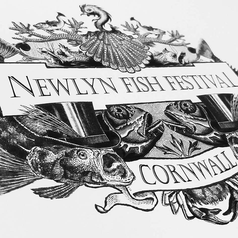 Newlyn Fish Festival